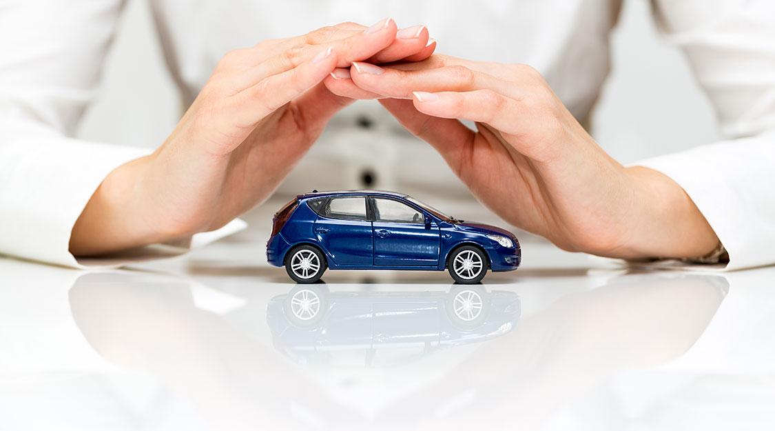 Assurance auto omnium