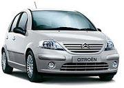 Autoverzekering Citroen C3