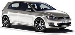 Autoverzekering Volkswagen Golf