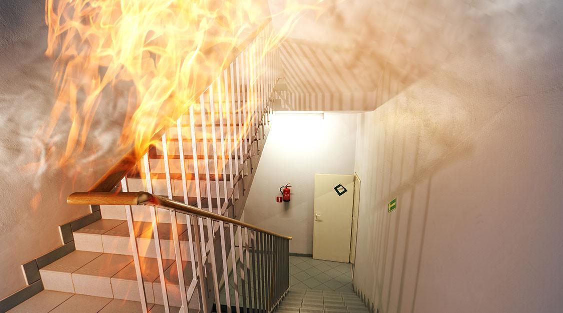 Brandverzekering vergelijken Assuraweb