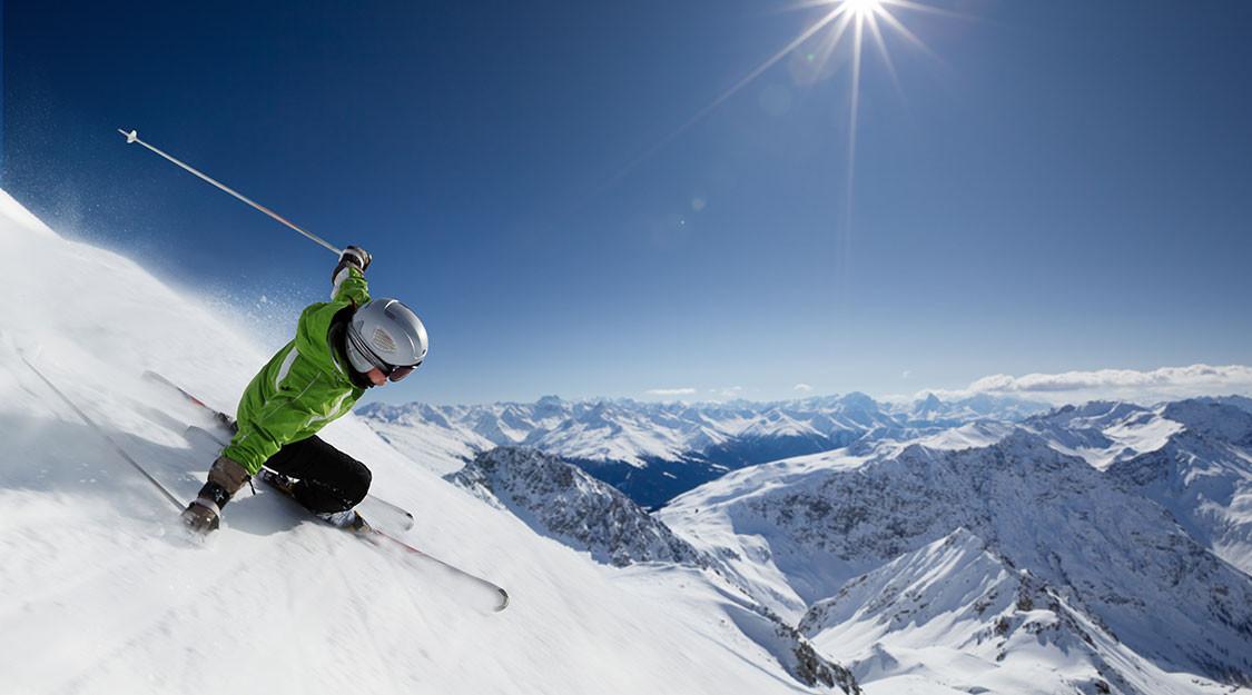 Reisverzekering wintersport Assuraweb
