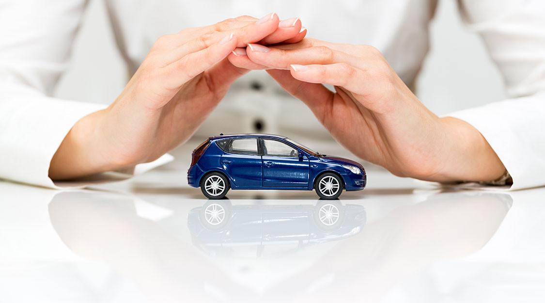Simulatie autoverzekering