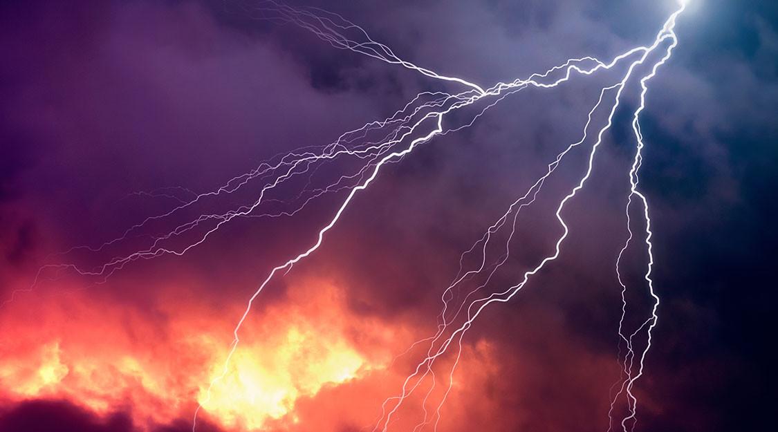 Verzekering bliksemschade Assuraweb