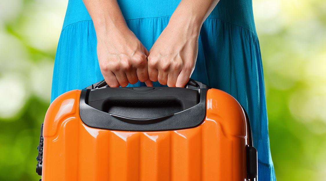 Waarborg bagage reisverzekering